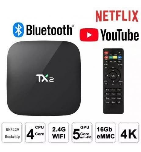Conversor Smart Tx2 16gb+ 2gb