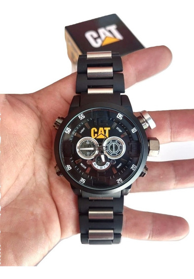 Relojes Cat Caterpillar Casuales Para Caballero, Colores