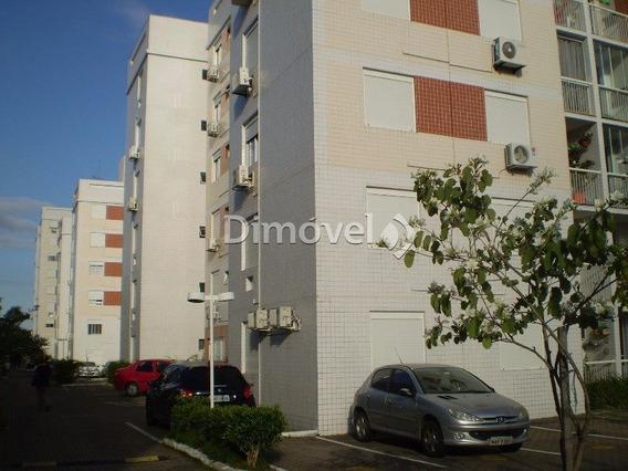 Apartamento - Cristal - Ref: 11845 - V-11845