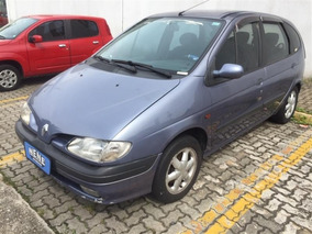 Renault Scénic 2.0 Rxe 8v Gasolina 4p Manual 1999/2000