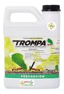Trompa 454gr Insecticida Para El Control De Hormigas