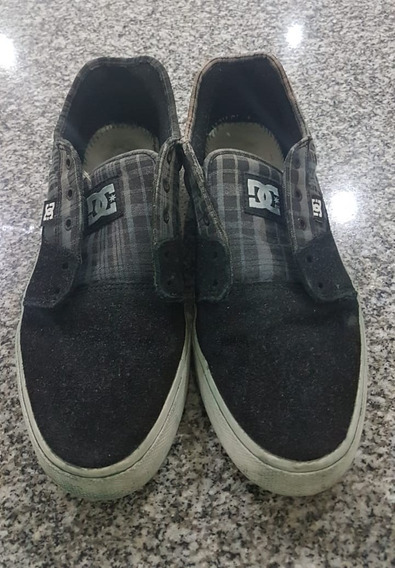 Zapatillas Dc Shoes Tonik Se. Talle 39