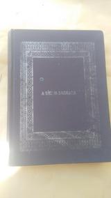 A Biblia Sagrada Alfha Bethum Visor 1999