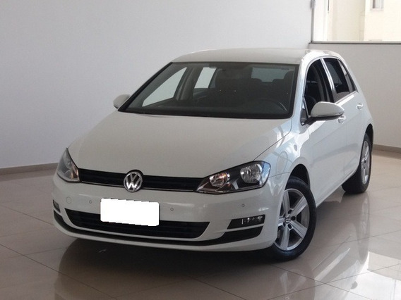 Volkswagen Golf 1.4 Comfortline 8v Tsi Gasolina 4p Automátic