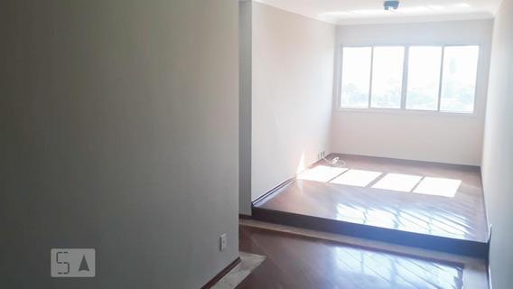 Apartamento Para Aluguel - Cambuci, 2 Quartos, 68 - 893073575