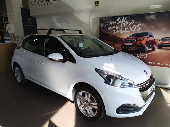 Peugeot 208 1.2 Puretech Active 2020