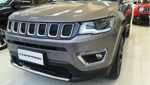 Jeep Compass Sport At6 2021 Llave X Llave !!!