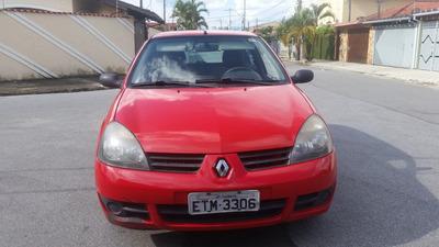 Renault Clio 2010/2011, 3p,flex