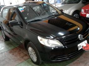 Volkswagen Gol Trend Pack I Aire Direccion C.central Alarma