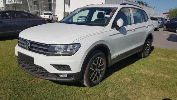 Volkswagen Nueva Tiguan Allspace 250 Tsi My 2020 Disponible