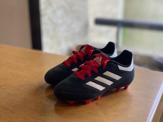 adidas Goletto 6 Futbol Niño - Originales Y Nuevos!
