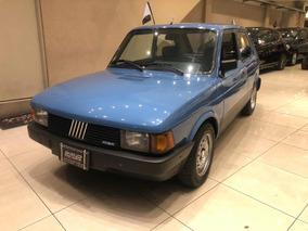 Fiat 147 Spazio Tr 1989