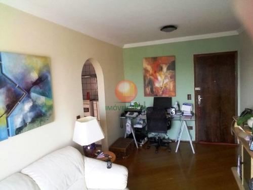 Apartamento De Um Dormitório No Jabaquara, Preço De Oportunidade. - Ic17584