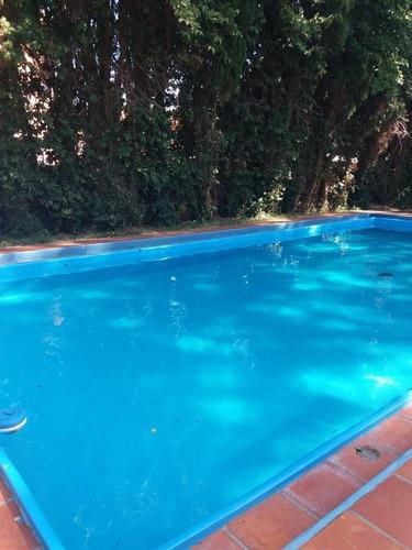 Casa Playa Mansa 5 Dormis, 4 Baños, Barbacoa, Piscina. Financia Consulte !!!