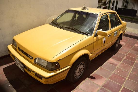 Taxi / Cupo Mazda 323 Nx 1994