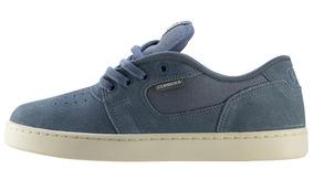 Tênis Skate Hocks De La Calle Blue Jeans Original + Frete