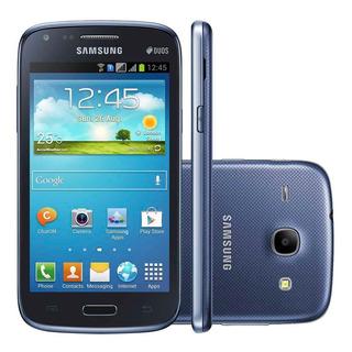 Samsung Galaxy Siii (s3) I8262 Dual Chip, 3g, Tela 4.3, 8gb