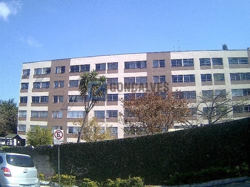 Imagem 1 de 15 de Venda Apartamento Sao Bernardo Do Campo Demarchi Ref: 62050 - 1033-1-62050