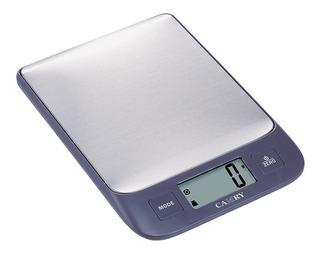 Balanza Digital De Cocina 1gr A 5 Kg Acero Liquido E/gratis
