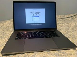 Barata Macbook Pro 15 Touch Bar 2017 Meses Sin Intereses