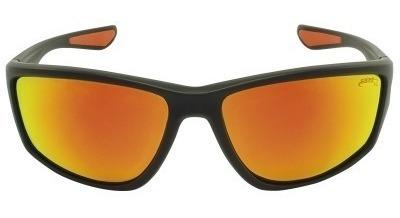 Óculos Saint Plus Polarizado - Fluence Orange