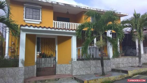 Casa En Venta, Charallave...