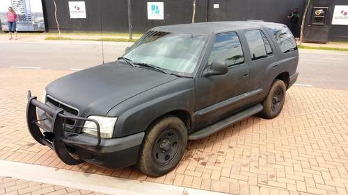 Imagem 1 de 10 de Chevrolet Blazer 2.4 Gasolina 4x2 Advanced