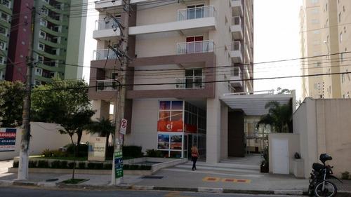 Imagem 1 de 13 de Sala Comercial Nova No Centro - Diadema-sp - 2210