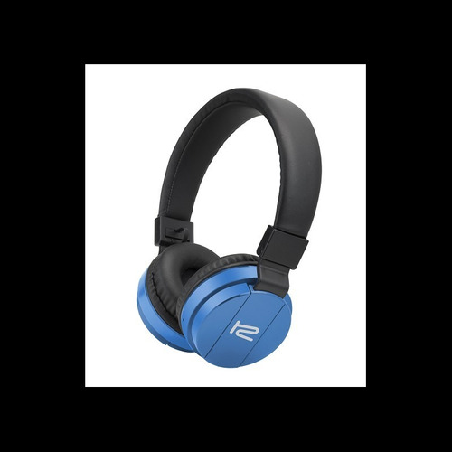 Audifono Con Microfono Klipx, Bluetooth Fury
