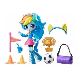 Equestria Girls Minis My Little Pony 11cm B4909 Hasbro Edu