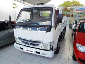 Effa Jbc - 2011 - Completo - Diesel - Extra!