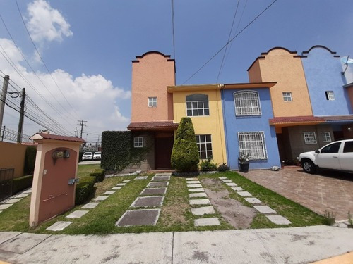 Casa En Renta San Pedro Totoltepec 15-cr-6789