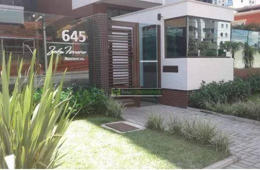 Apartamento À Venda, 142 M² Por R$ 1.210.000,00 - Água Verde - Curitiba/pr - Ap0698
