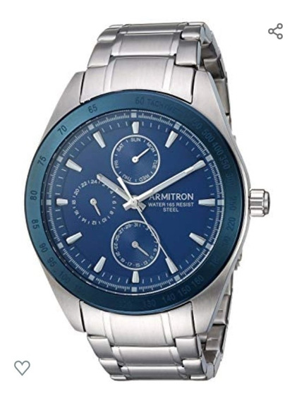 Reloj Armitron Silver Collection