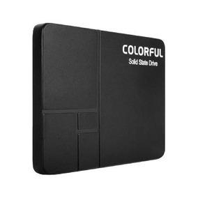 Ssd Colorful 320gb Sata3 2,5 Desktop Notebook Ultrabook S/j