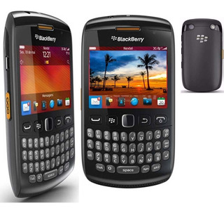 Blackberry Curve 9620,3 G,mp3, Desbloq, Wifi, Caixa Especial