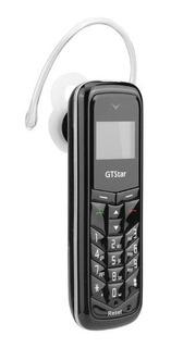 Mini Telefone Gt Star Bm50 Bluetooth Preto