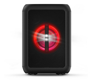 Parlante Bluetooth Philips Party Speaker Tanx100/77