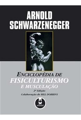 Enciclopédia De Fisiculturismo E Musculação