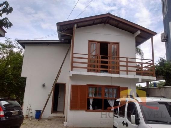 Casa - Rio Tavares - Ref: 390 - V-hi1624