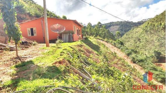Chácara Para Venda Em Santa Maria De Jetibá, Santa Maria De Jetibá, 2 Dormitórios, 1 Suíte, 1 Banheiro - 101114