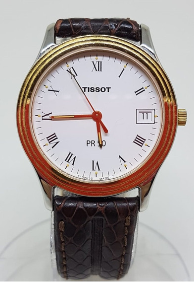 Relogio Vintage De Pulso Tissot Pr 50 Made Swiss Wateresist