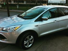 Ford Escape 2.5 Se L4 At 2013