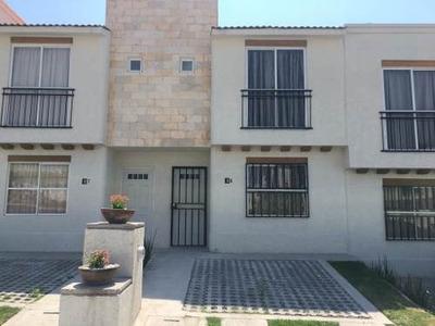 Jpj/ Casa En Renta En Ciudad Del Sol