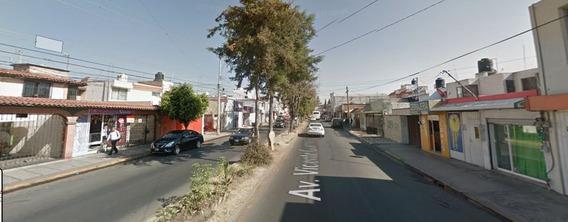 Casa En Remate Bancario En La Colonia Valle Del Sol Puebla