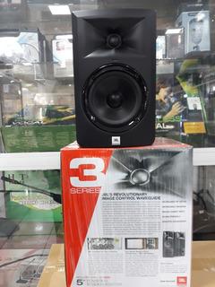 Monitor De Estudio Jbl Eon 305 P Mkii 8 (el Par)