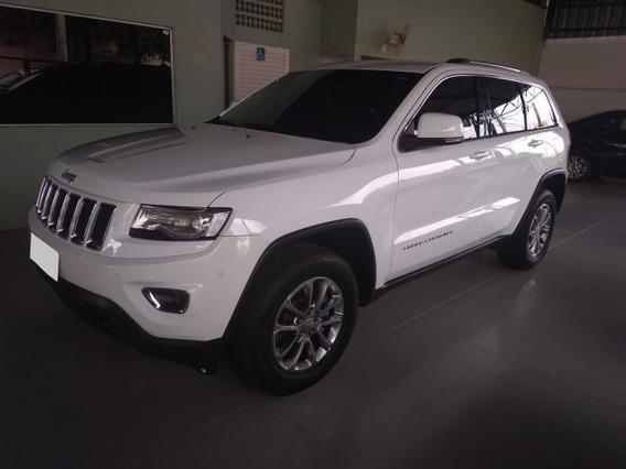 Grand Cherokee 3.6 Laredo 4x4 V6 24v Gasolina 4p Automático