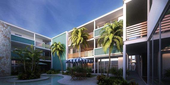 Departamento En La Playa Garden