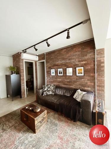 Imagem 1 de 24 de Apartamento - Ref: 224506