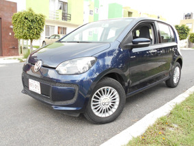 Volkswagen Up! 1.0 Move Up Mt